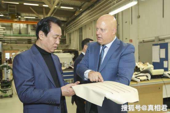 中国首富也开始造车,短短5天狂砸2800亿,5年小目标欲成行业老大