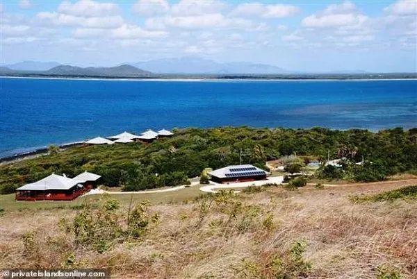 花$38.5万就能在澳当岛主!中介:从没见过这么便宜的岛