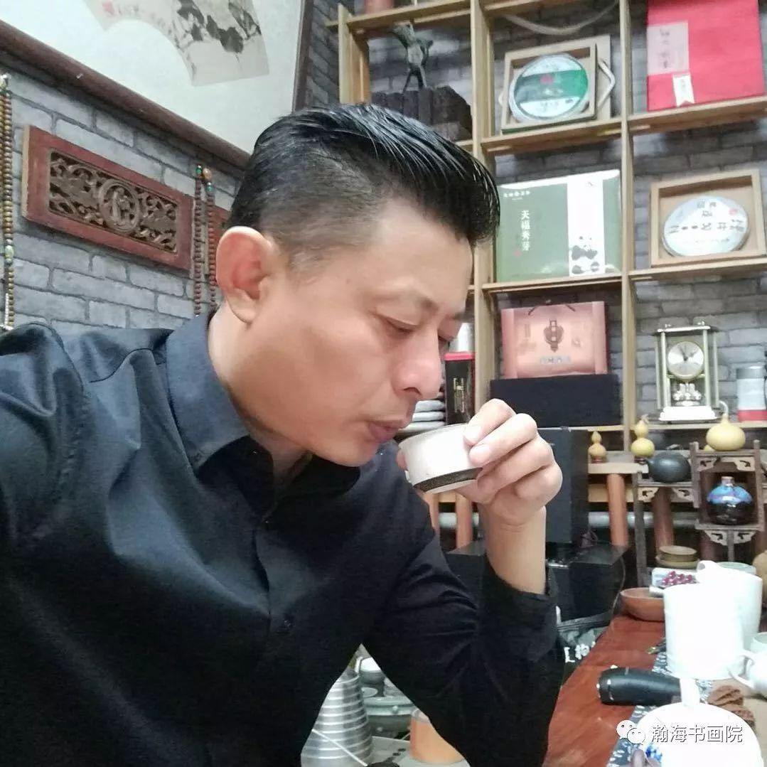 艺术家谢雪峰简介及作品欣赏