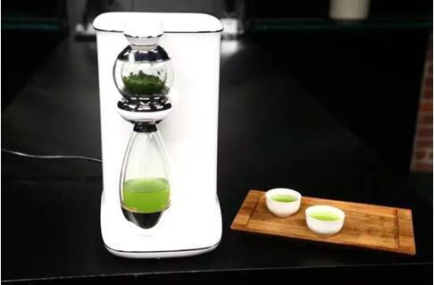 智能家居泡茶机设计