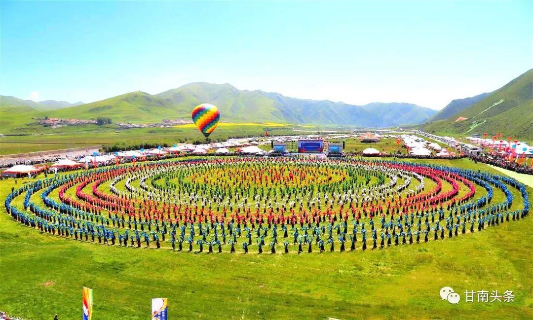 碌曲县人口_探索破解深度贫困 密码 甘南州决战深度贫困年度战役取得阶段性