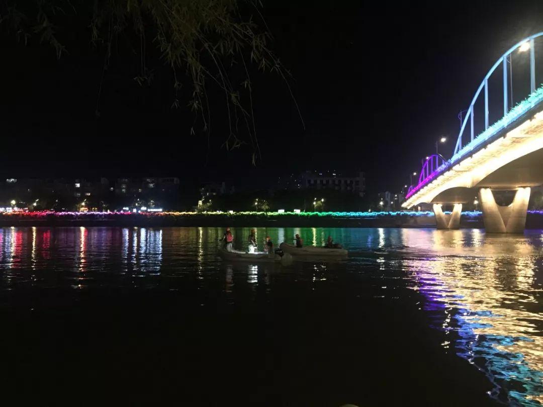 【突发事件】一男子昨晚在屯溪新安江溺亡