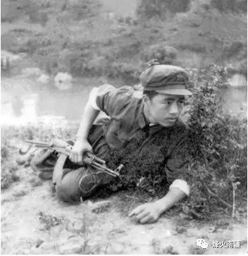 大战前夜,我被分配到炮兵26团