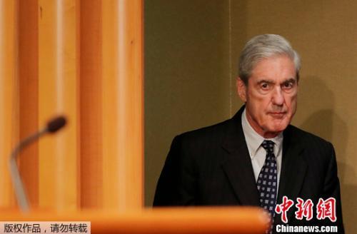 <b>穆勒就通俄调查作证,特朗普用担心被弹劾或连任梦碎吗?</b>
