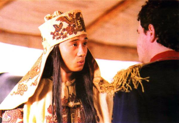 太平军头号猛将:22岁封王,全歼湘军精锐,为天国续命数年