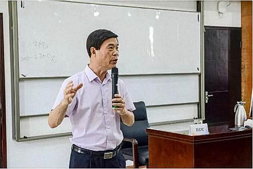 【江西财大EMBA总裁班课程邀请】刘红松教授《战略管理》邀请函