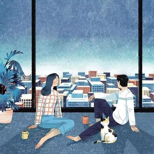"""中国有句古话:""""君子之交淡如水。""""或许在现在这个时代,每个人的身边都会有几个非常要好的朋友,和这些人在一起的时候两个人不分你我,亲密无间。"""