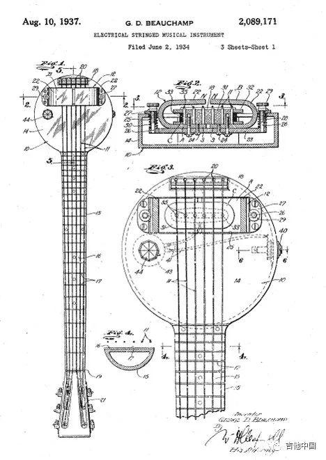 <b>乐器也有颜值 | 十种最受欢迎的吉他款式+完整介绍</b>