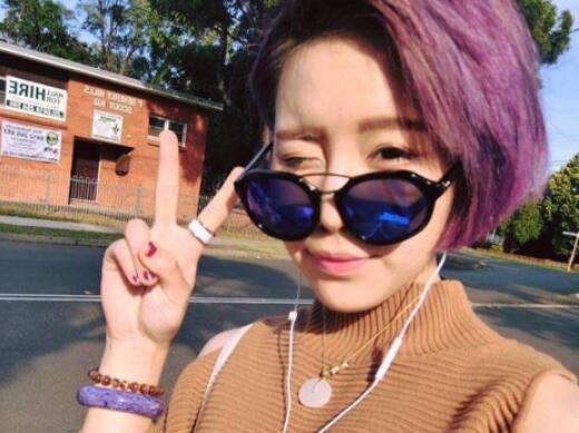 中国女孩在澳失踪近一年 家人飞抵悉尼再寻人