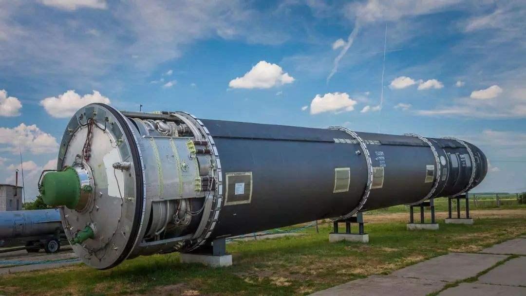 谁敢接盘美俄罕见一致反对乌克兰出售全球最大导弹