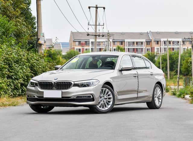 6月份豪华品牌轿车销量排行,A4L夺冠,E级 5系针锋相对