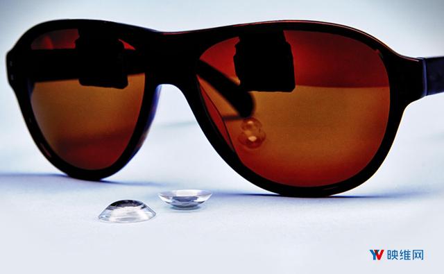 <b>腾讯系Innovega的AR隐形眼镜获美国机构伦理IRB审批</b>