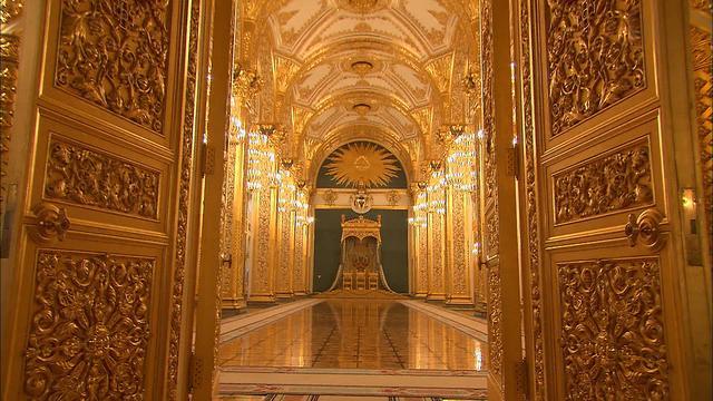 俄拥有一座价值千亿美元金山,一旦俄获得足够黄金,将发生什么?