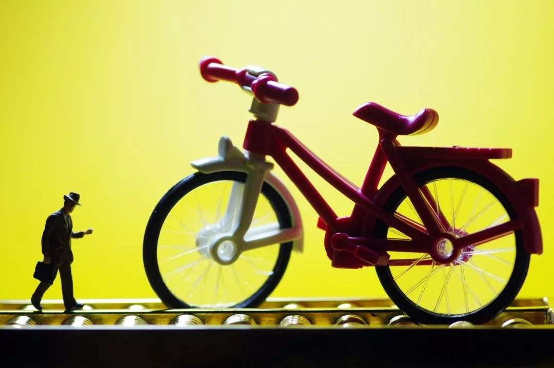摩拜今天又涨价!共享单车,距造血止血还要涨多久?