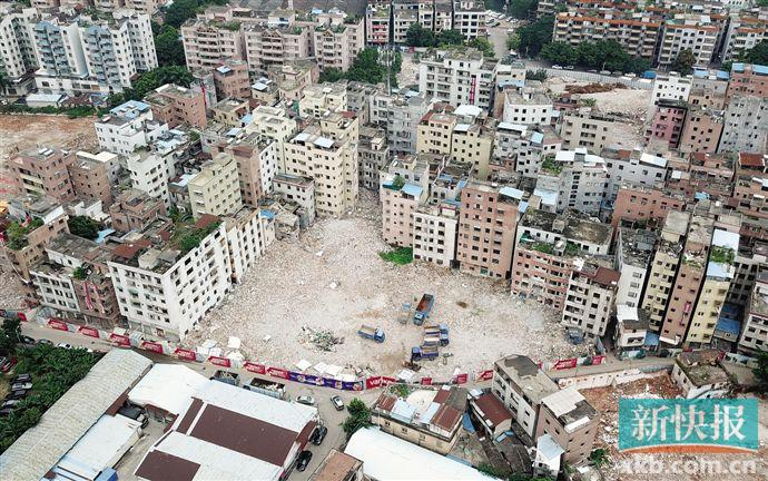 """广州鼓励城中村""""规模化""""租赁 未来新改建出租房有望获补贴"""