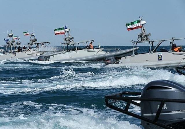 继英国扣押伊朗油轮,拉美大国再替美国出手,这一次连续扣押5艘