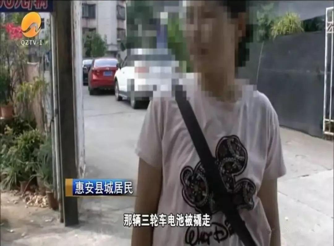 """奇葩!惠安一男子穿警服开奥迪""""巡查""""原来是......"""