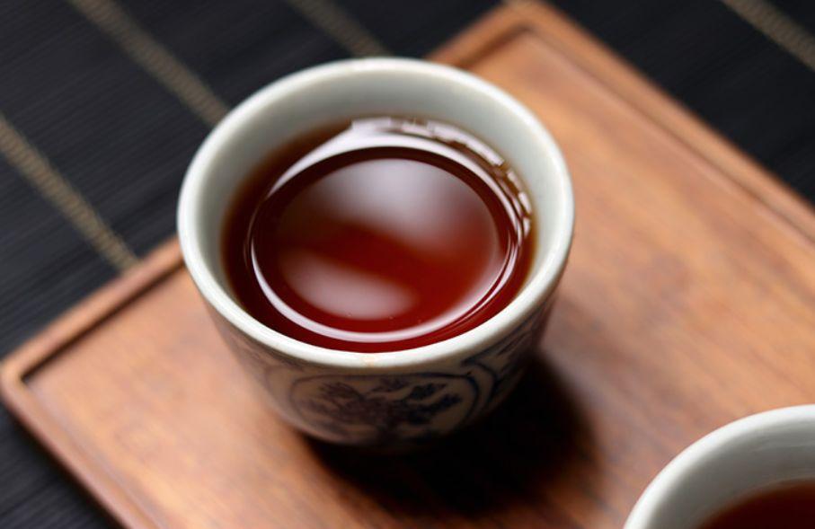 普洱生茶和熟茶10后的差距有多大?