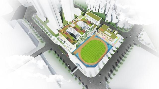 未来3年!盐田将有3所学校建成 改扩建10所学校 新增万余学