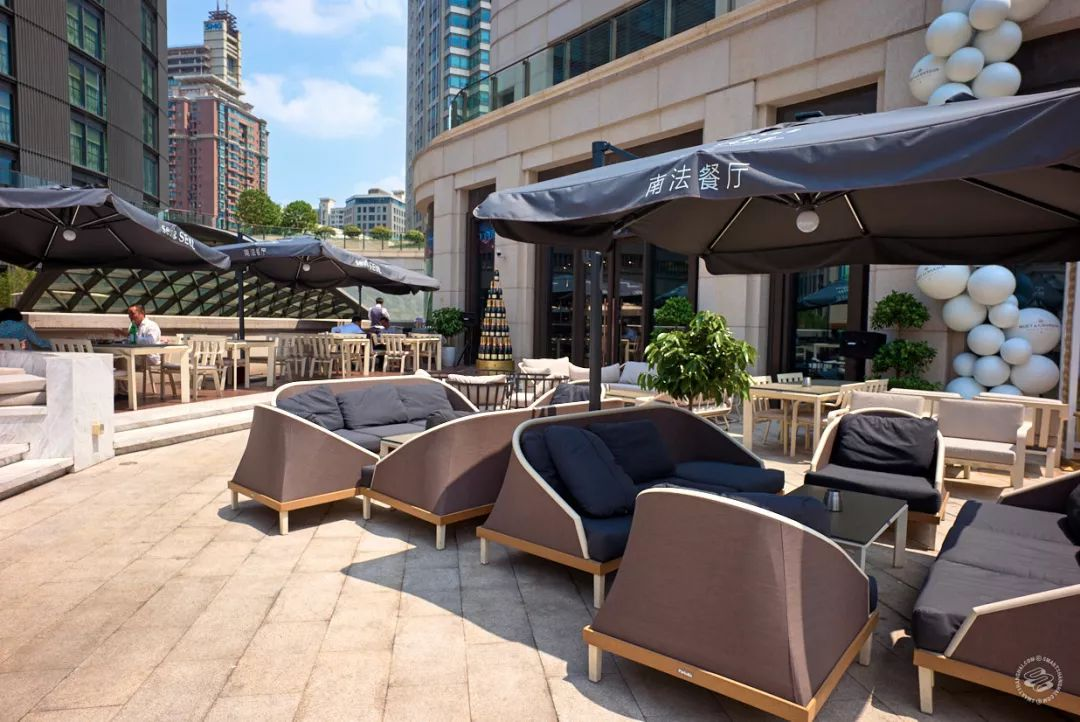 patio porn: 26 patios in shanghai you could be on