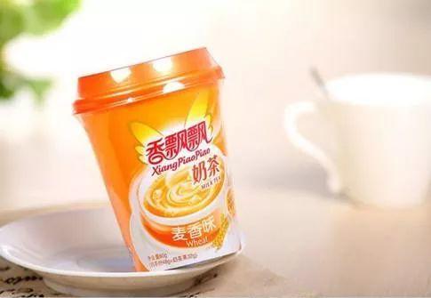 <b>9个月市值暴涨3倍,奶茶卖不动的香飘飘靠什么逆袭?</b>