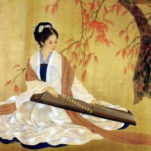 读书一首诗李商隐《锦瑟》,听瑟而引起的伤心回忆