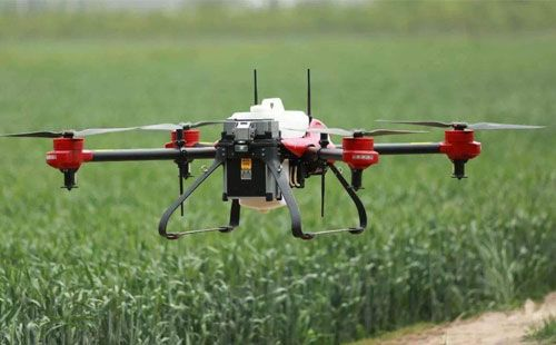 "<b>""第四届中国国际无人机应用产业展""12月在广州开幕</b>"