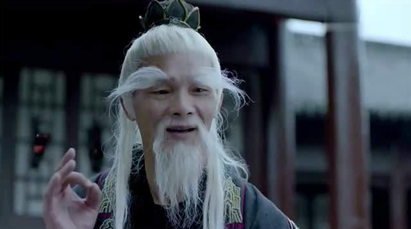 李世民让袁天罡斩断所有龙脉,他只斩了88处,留下2处各出一帝王