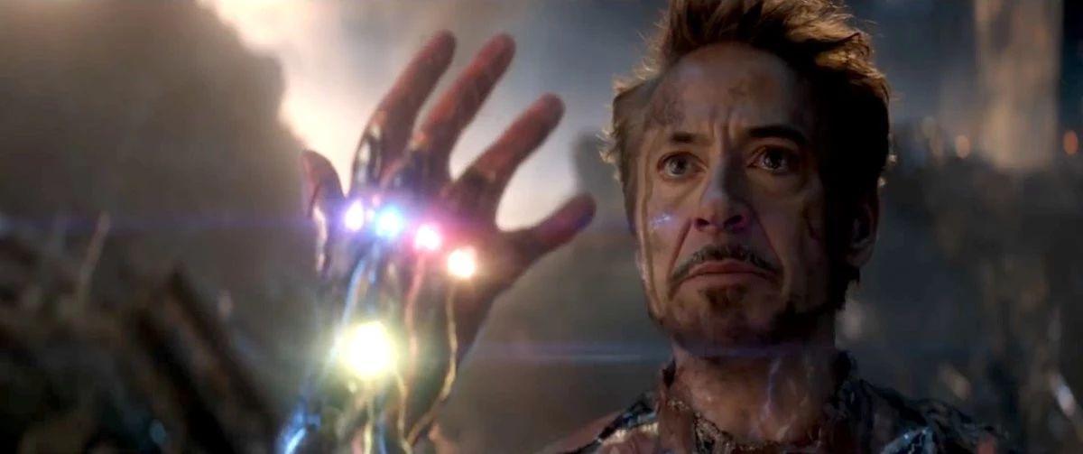同样是能量反噬,灭霸、浩克痛苦不堪,为何钢铁侠很淡定?