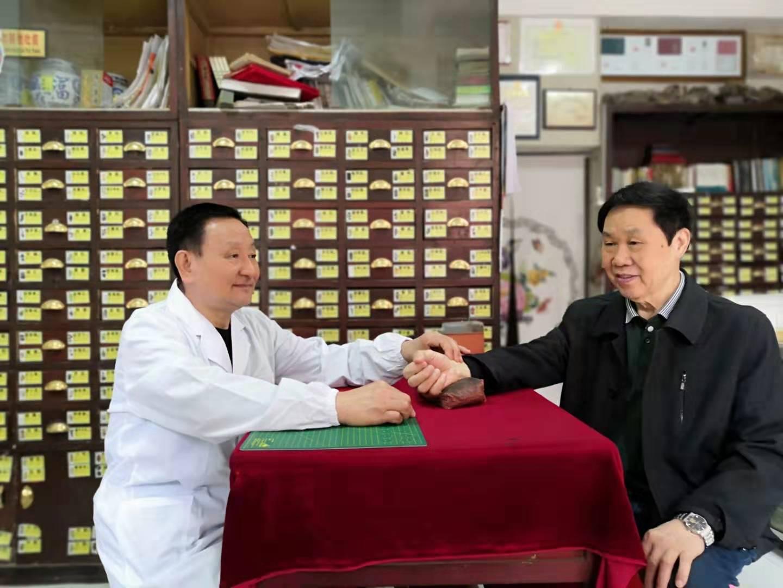 专访2019年湖湘基层名医候选人常德市江南城区薛伟才医生