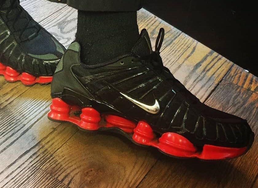 <b>Skepta x Nike 联名新鞋来了!能抢到算你赢?</b>