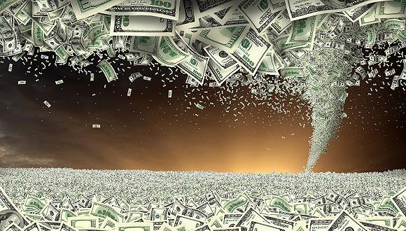 """玖富借力700亿机构资金由P2P换道""""助贷模式"""",招股书大方披露收取砍头息事实"""