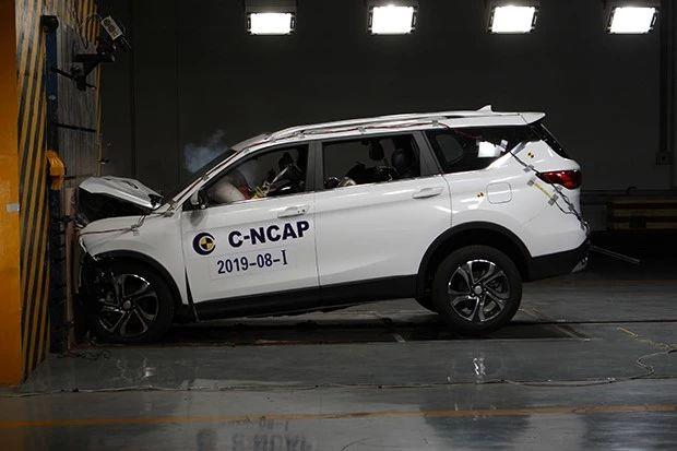 5座SUV新兵到底值不值?2020款科赛购车手册