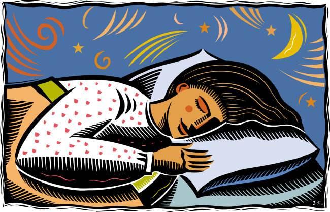 妈妈学点医警惕3个睡觉习惯,分分钟疾病缠身!