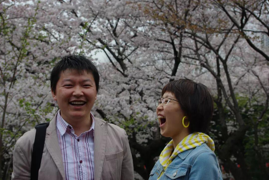 为了家乡放弃日本生活 选择边疆县城创业的博士夫妇