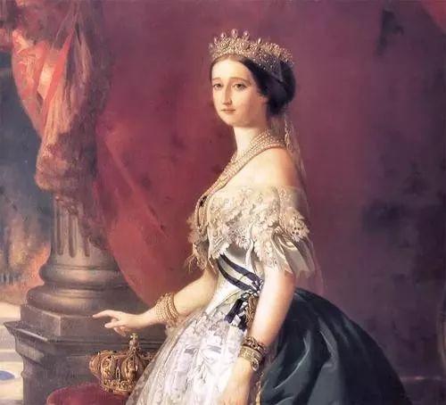 法国皇后——欧仁妮
