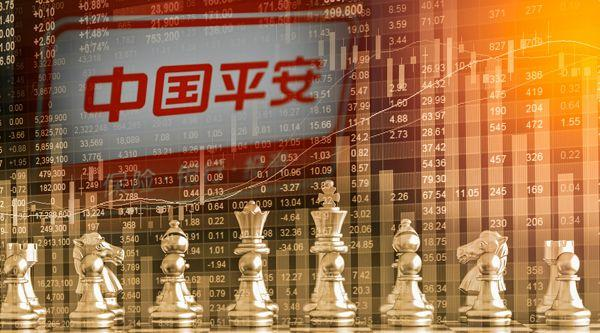 平安大动作!出手85.97亿港元成这家地产央企二股东!参与央企混改,共同出手还有另一险企
