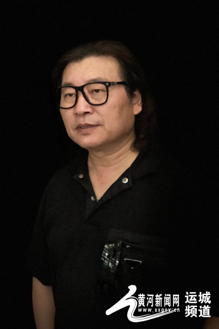 张琳:从黄河东岸走来的歌唱家