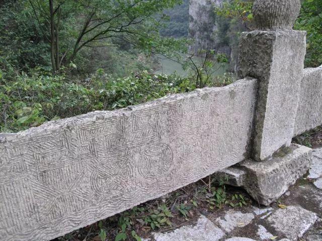 惊!这块石头开口说话,讲了个400年前的故事!