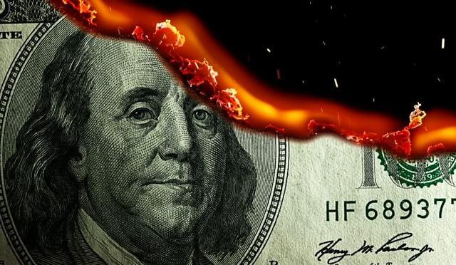 <b>全球或正在迈向新的黄金标准,美国退回金本位可能正走出重要一步</b>