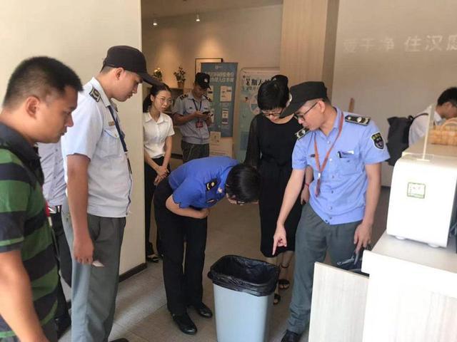 """垃圾分类""""沪穗有别""""?广州汉庭酒店被要求整改"""