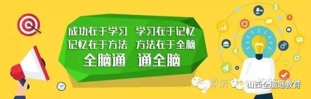 全脑通学校7月29-31日高效学习法集训营火热报名中