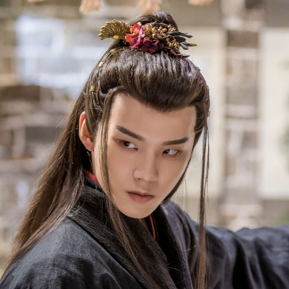 少年江湖物语:邪魅不油腻,可爱不白痴,这个魔教教主有点意思