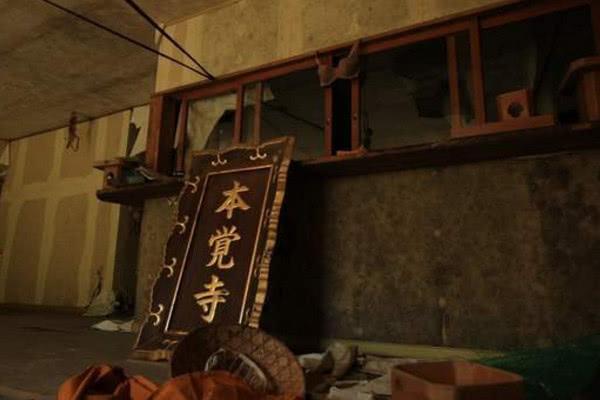 """日本""""最污""""寺庙,不供佛像供内衣,如今成网红景点"""