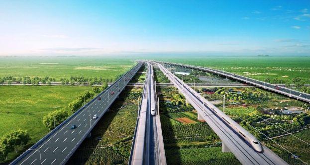 票价上限不超36.5元,北京新机场地铁专线定价机制征求意见