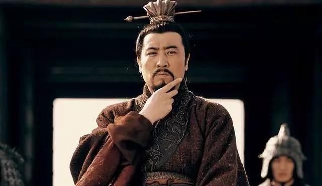 刘备最信任的人,此人死时刘备痛哭了好几天,不是诸葛亮关羽张飞