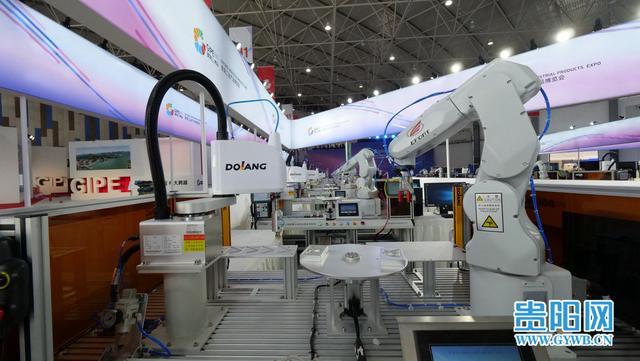 贵阳工博会将展出贵州工业设计大赛获奖作品