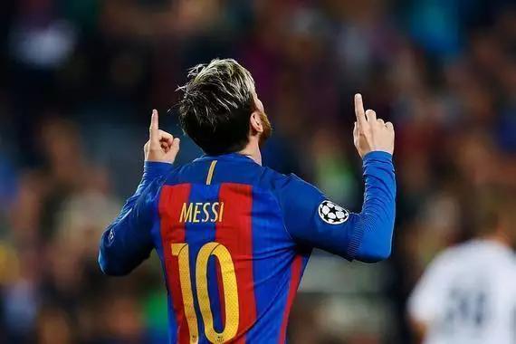 梅西在巴萨几号_梅西接班人,巴塞罗那下一个十号是谁?_巴萨