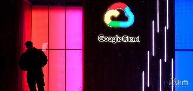 谷歌云营收增长40%,但市场份额仍不及亚马逊1/3