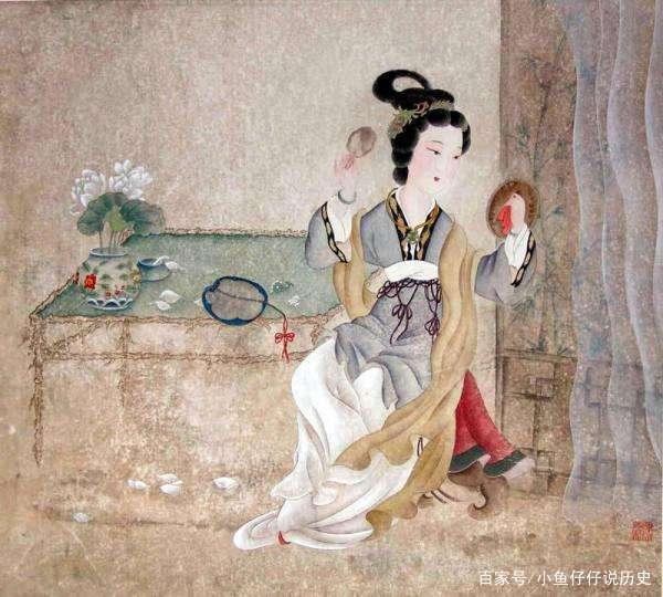 """被废多次的皇后,被几个王爷轮番""""凌辱"""",女儿沦为富人家的奴隶"""